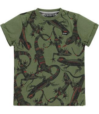 Tumble'n Dry Tumble'n Dry : T-shirt Wymer