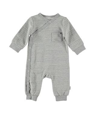 BESS newborn BESS newborn : Boxpak Pinstripe (grijs)