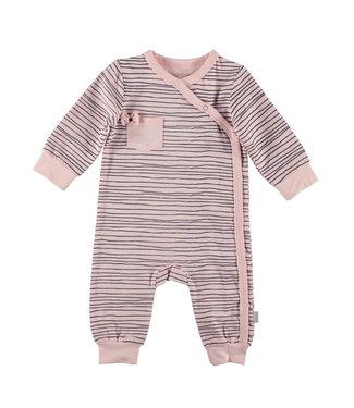BESS newborn BESS newborn : Boxpak Pinstripe (roze)
