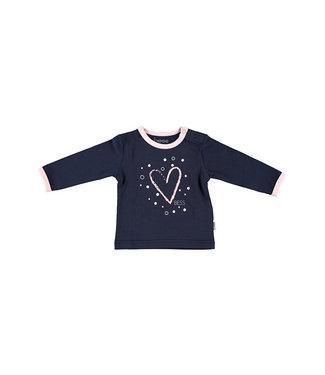 BESS newborn BESS newborn : Longsleeve Heart