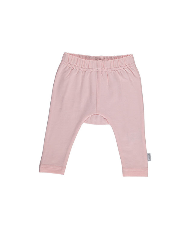 BESS newborn BESS newborn : Roze legging