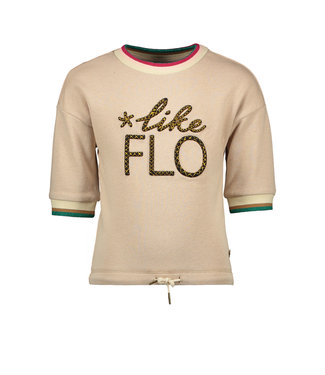 Like Flo Like Flo : Beige sweater