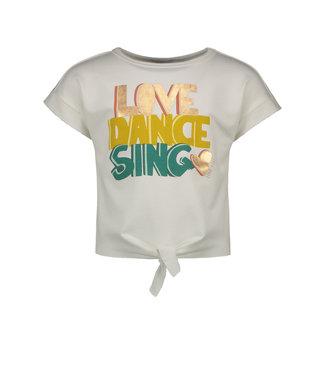 Like Flo Like Flo : T-shirt Love Dance Sing