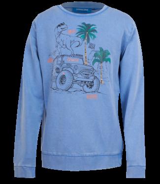 Someone Someone : Sweater Jeep
