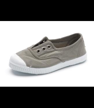 Cienta Cienta : Sneaker Gris