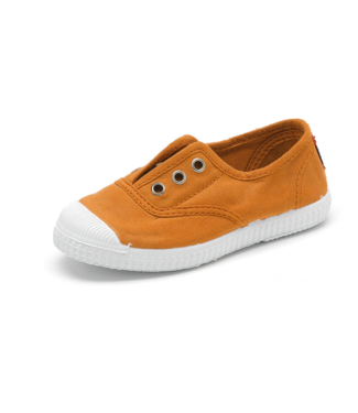 Cienta Cienta : Sneaker Lino Dulce