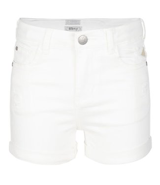Indian Blue Jeans Indian Blue Jeans : Witte short