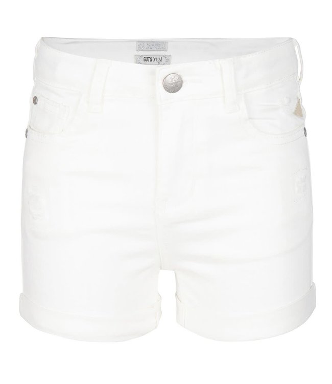 Indian Blue Jeans Indian Blue Jeans : Witte short