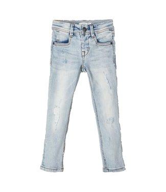 Name it Name it : Skinny jeans Theo (verwassen)
