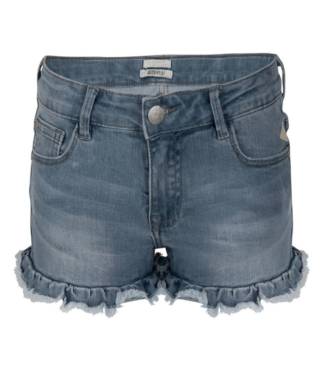 Indian Blue Jeans Indian Blue Jeans : Short Ruffle