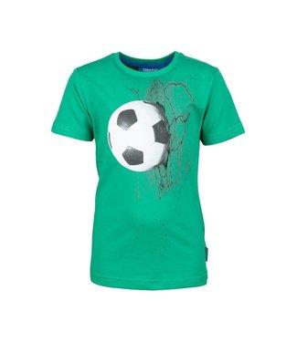 Someone Someone : T-shirt Foosball (Groen)