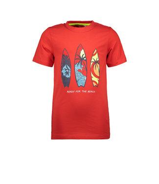 Tygo & Vito Tygo & Vito : T-shirt Beach