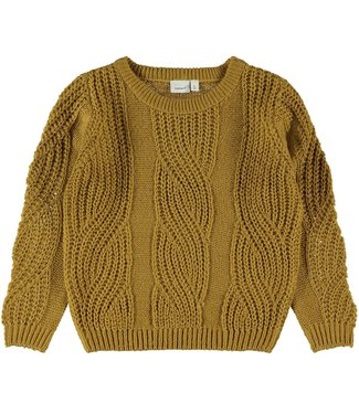 Name it Name it : Knit Tulle (bruin)