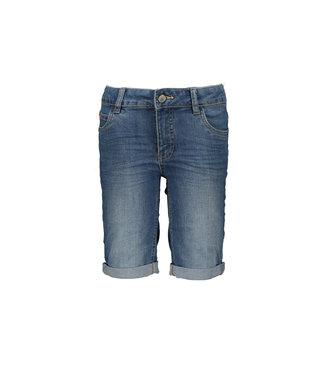 Tygo & Vito Tygo & Vito : Donkere jeansshort