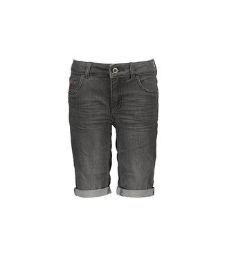 Tygo & Vito Tygo & Vito : Grijze jeansshort