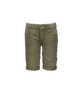 Tygo & Vito Tygo & Vito : Khaki jeansshort