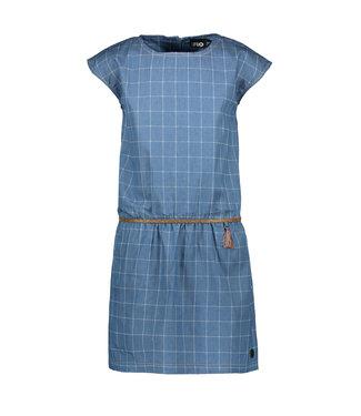 Like Flo Like Flo : Geruit kleedje