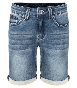 Indian Blue Jeans Indian Blue Jeans : Jeansshort Dann
