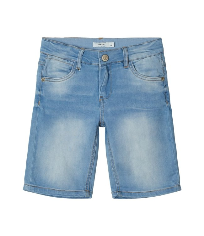 Name it Name it : Jeansshort Sofus