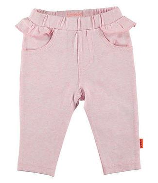 BESS newborn BESS newborn : Roze broek Ruffle