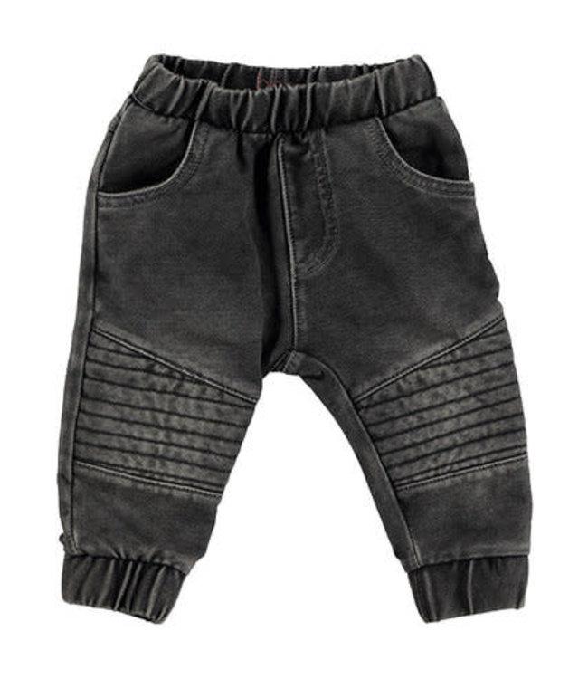 BESS newborn BESS newborn : Zachte grijze jeans