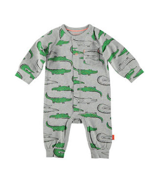 BESS newborn BESS newborn : Boxpak Crocodile