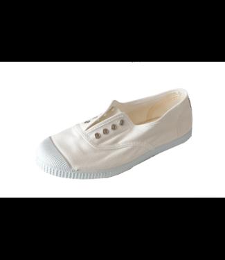 Cienta Cienta : Sneaker Blanco