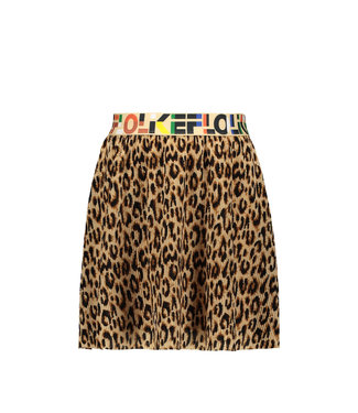 Like Flo Like Flo : Rok in luipaardmotief