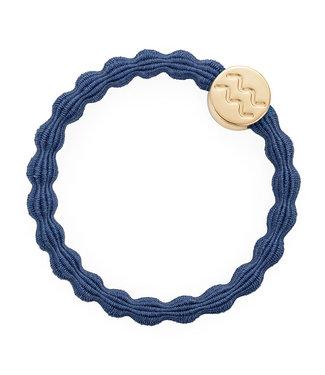 ByEloise ByEloise : Blauwe armband Waterman