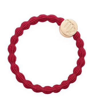 ByEloise ByEloise : Bordeaux armband Maagd