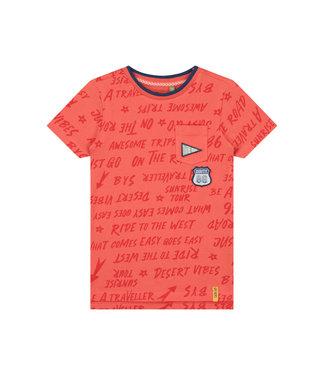 Quapi Quapi : T-shirt Aartjan