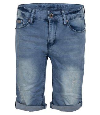 Indian Blue Jeans Indian Blue Jeans : Blue Dann short