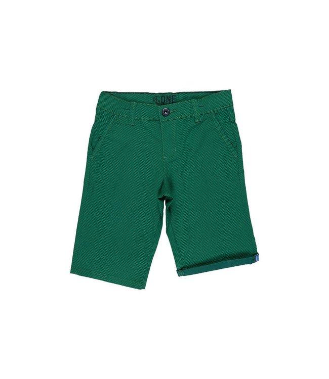 Someone Someone : Short Silas (dark green)
