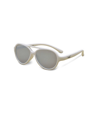 Real Shades Real Shades : Zonnebril SKY White
