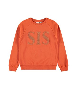 Name it Name it : Sweater Kady (Orange)