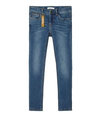 Name it Name it : Jeans Pete (Dark blue denim)
