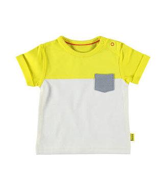 BESS newborn BESS newborn : T-shirt Colorblock