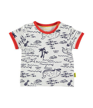 BESS newborn BESS newborn : T-shirt Seaworld