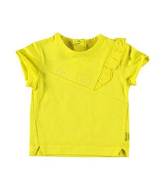 BESS newborn BESS newborn : Gele T-shirt