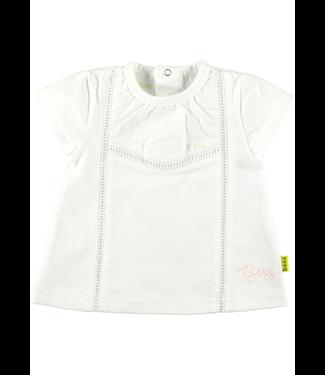 BESS newborn BESS newborn : Witte T-shirt