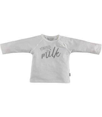 BESS newborn BESS newborn : Longsleeve Powered by milk