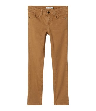 Name it Name it : Skinny jeans Theo (Cognac)