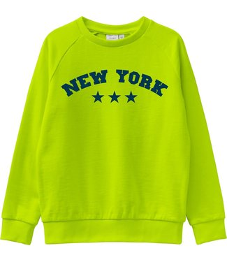 Name it Name it : Sweater Vion (Lime)