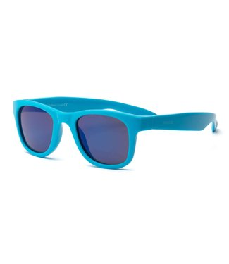 Real Shades Real Shades : Zonnebril SURF Neon blue
