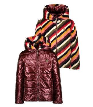 Like Flo Like Flo : Omkeerbare jas