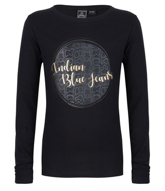 Indian Blue Jeans Indian Blue Jeans : Longsleeve Indian