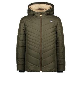 Like Flo Like Flo : Khaki jas