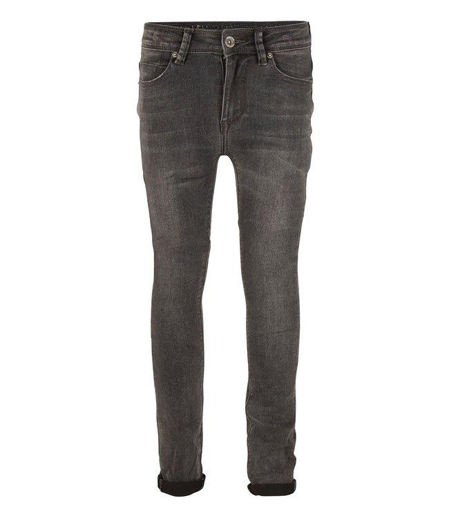 Indian Blue Jeans Indian Blue Jeans : Super skinny jeans Brad (Dark grey denim)