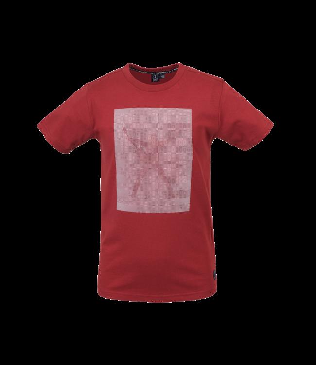 Someone Someone : T-shirt Maarten