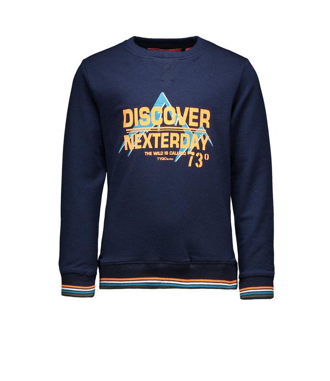 Tygo & Vito Tygo & Vito : Sweater Discover